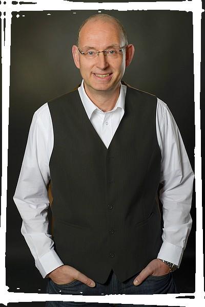 Thomas Schmies - Gründer